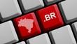 .br - Brasilianische Domain online