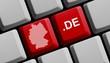 .de - Deutsche Domain