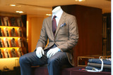 Mens Retail Clothing Store