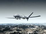 Fototapeta wojskowy - samoloty - Samolot