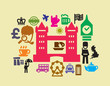 London lcons