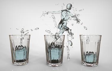 Hombre de Agua