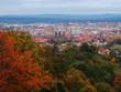 Bamberg im Herbst