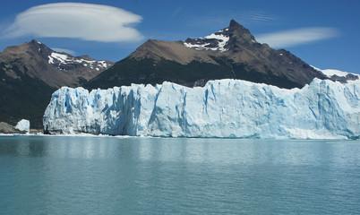 Perito Moreno Gletscher, NP Los Glaciares, Argentinien