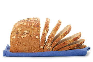 natural whole grain bread
