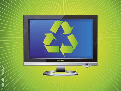 Riciclo Monitor