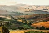 Fototapety Italian countryside in Tuscany