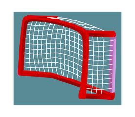 icon goalpost