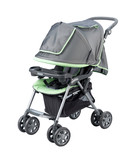 Safety perambulator baby carriage