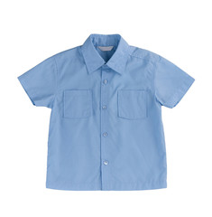 Boy shirt a nice kid casual ware