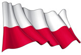 Poland National Flag