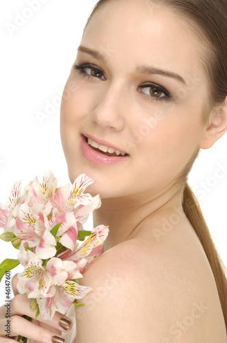 Fototapeten,adorable,verlockend,attraktiv,schön