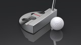 Golf: il putter