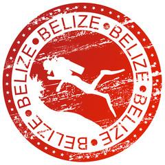 Carimbo - Belize