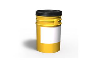 Industrial Plastic Bucket