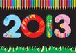 2013 nero erba