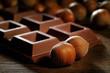 cioccolato alla nocciola
