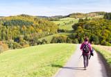 Fototapety Wandern im Odenwald