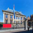 Mauritshuis, Art Gallery in Hague, Holland