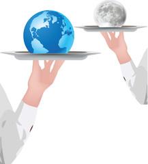 cucina internazionale - international cuisine