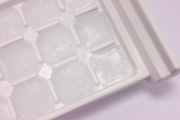 ice Tray Square