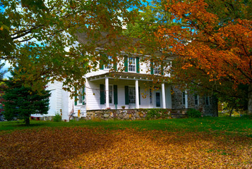 Old Country House 2