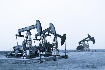 oil pump machines