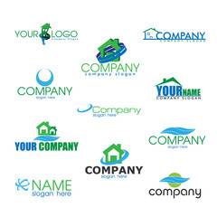 Collection of Bio Logos