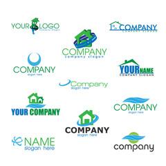 Collection of Bio Logos