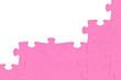 pink puzzle corner