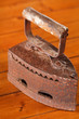 Old iron