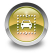 """Yellow Glossy Pictogram """"Driving Tour"""""""