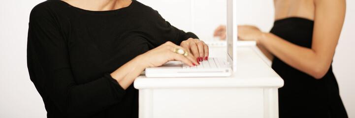 erfolgreiche Geschäftsfrauen