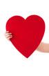 Dein Herz in meinen Händen