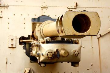 Cannone guerra mondiale