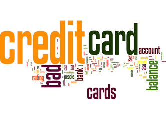 A Bad Credit Credit Card