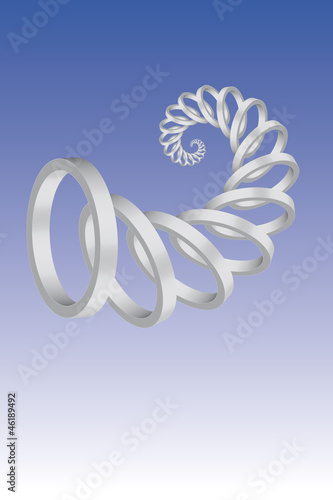 Ringspirale