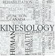 Kinesiology Discipline Study Concept