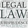Jurisprudence Discipline Study Concept