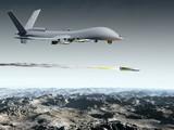 Fototapety Combat Drone