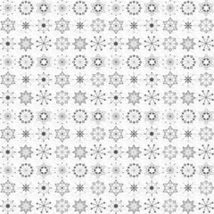 Christmas wallpaper and pattern