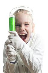 Small pharmacist
