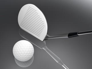 Golf: il wedge