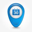 Puntatore 3D_Calendario