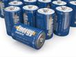 Energy batteries