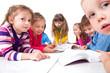 Kids make Homework