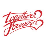 Love confession - Together Forever