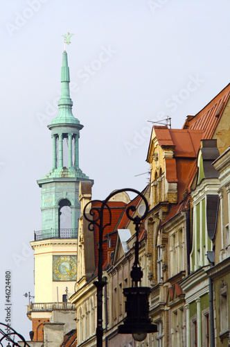 Old town © remik44992