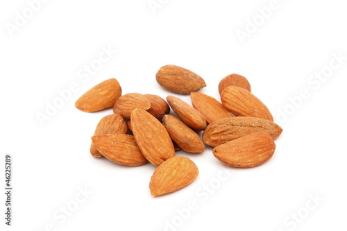 Mandorle sgusciate - Unshelled almonds