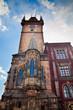 Prague Town Hall Rathaus